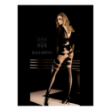 Art. 048 zwart panty 20den/60den