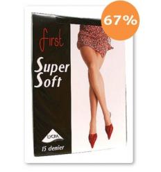 15 D Super Soft - Panty