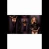 Art. 301 panty zwart-silber 20/50den