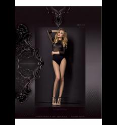 Art. 310 panty zwart 20den