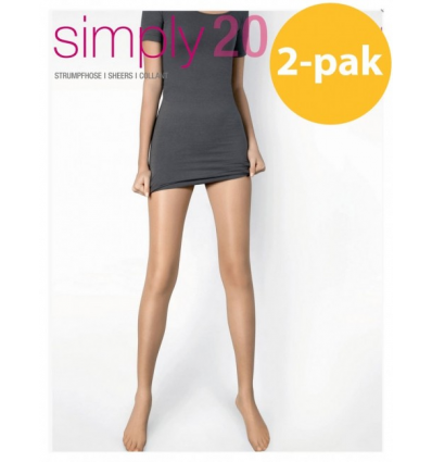 Simply 20 Panty
